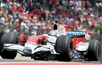 Toyota se retrage din Formula 1