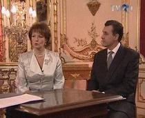 Principesa Margareta si Radu Duda