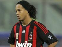 Ronaldinho, pradat de hoti