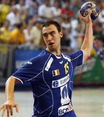 Ghionea a fost cel mai bun marcator al Romaniei