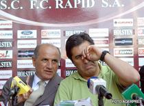 Copos vrea sa-l inlocuiasca pe Jose Peseiro cu Sumudica.