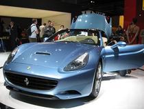 GALERIE FOTO: Masinile noi ale lui 2009