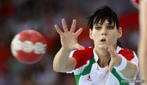 Anita Gorbicz, 9 goluri impotriva Romaniei