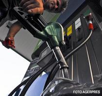 Carburanti mai scumpi