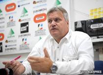 Selectionata lui Kovacs lupta pentru locurile 7-8 la CM de polo