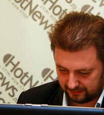 Cristian Parvulescu