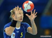 Amariei lupta pentru calificarea in finala Cupei EHF