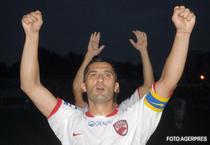 Niculescu, gol pentru Dinamo