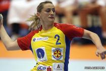 Romania-Chile, CM de handbal feminin
