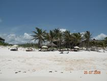 Statiunea Tulum, peninsula Yucatan, unde gasesti doar cabane eco. Pe cand asa ceva si in Romania?