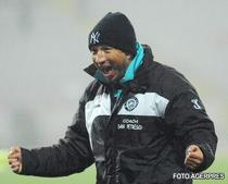 Petrescu vrea interceptarea telefoanelor arbitrilor