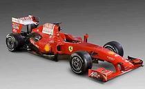 Fisichella, la Ferrari pana la sfarsitul anului