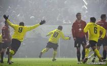 Barcelona, victorie in ultimele cinci minute