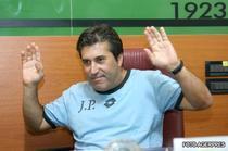Jose Peseiro s-a saturat de Giulesti