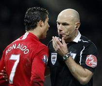 Ronaldo contesta uluit decizia