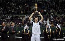Murray vrea sa castige si Open-ul australian