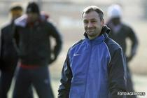 Ales Jindra si-a luat rolul de antrenor la Cluj in serios!