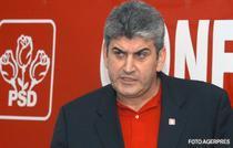 Gabriel Oprea renunta la functia de ministru