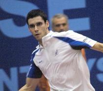 Hanescu, in semifinale