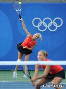 Surorile Bondarenko, adversarele perechii Gallovits - Santojo in semifinalele de la Hobart