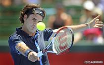 Federer vrea sa il egaleze pe Sampras