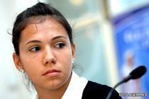 Raluca Olaru, eliminata la Varsovia