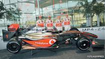 Fotogalerie: Noul McLaren