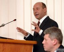 Basescu si Predoiu
