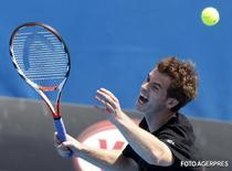 Murray, favoritul gazdelor la Wimbledon