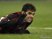 Kaka: La revedere, Milan!