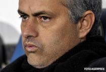 Mourinho, nemultumit de Chivu