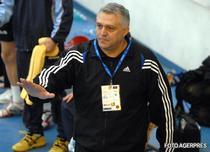 Vasile Stanga, selectionerul nationalei Romaniei