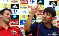 Piturca ii ia apararea lui Chivu si il critica pe Mourinho