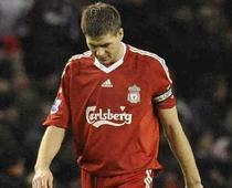 Liverpool, noua infrangeri in Premier League