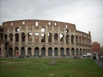 Roma(Italia)- Coloseum