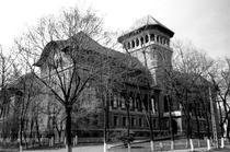 Muzeul de la Şosea