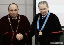 Jacques Rogge si candidatura Bulgariei pentru JO