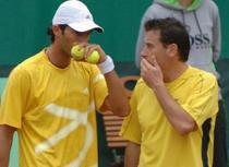 Tecau si Pavel, eliminati de la Wimbledon