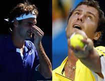 Federer sau Safin?