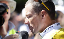 Armstrong revine in Turul Frantei