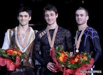 Laureatii CE de patinaj artistic