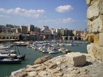 Vechiul port Heraklion