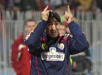 Piturca, in pragul disperarii dupa meciul cu Serbia