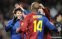 Cine poate opri Barcelona?