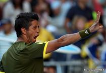 Verdasco regreta injuriile aduse publicului francez
