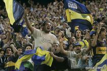 Suporter al Bocai Juniors omorat de rivali