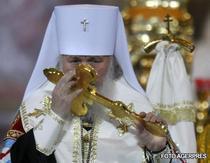 Patriarhul Kirill
