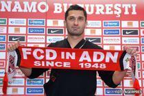 Niculescu, primul gol pentru Dinamo in campionat in actualul sezon