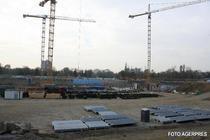 Stadionul Lia Manoliu va fi gata la timp?