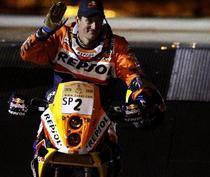 Marc Coma a castigat prima etapa a Raliului Dakar